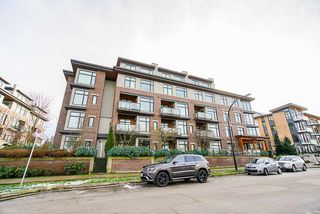 "Photo 6: 411 262 SALTER Street in New Westminster: Queensborough Condo for sale in ""PORTAGE"" : MLS®# R2528090"