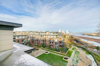 "Photo 11: 411 262 SALTER Street in New Westminster: Queensborough Condo for sale in ""PORTAGE"" : MLS®# R2528090"