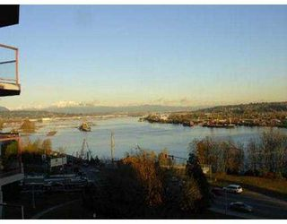 "Photo 6: 403 38 LEOPOLD PL in New Westminster: Downtown NW Condo for sale in ""EAGLE CREST"" : MLS®# V565945"