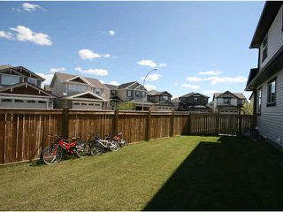 Photo 20: 126 KINGSLAND Place SE: Airdrie Residential Detached Single Family for sale : MLS®# C3519593