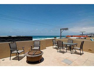 Photo 18: MISSION BEACH Condo for sale : 4 bedrooms : 720 Manhattan Court in San Diego