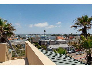 Photo 20: MISSION BEACH Condo for sale : 4 bedrooms : 720 Manhattan Court in San Diego
