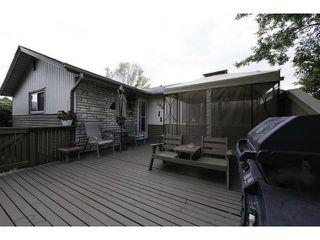 Photo 2: 148 Walsall Street in WINNIPEG: Maples / Tyndall Park Residential for sale (North West Winnipeg)  : MLS®# 1217649