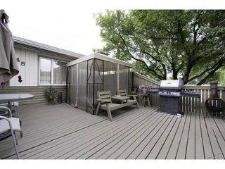Photo 5: 148 Walsall Street in WINNIPEG: Maples / Tyndall Park Residential for sale (North West Winnipeg)  : MLS®# 1217649