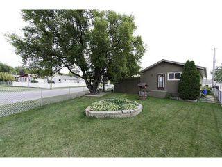 Photo 3: 148 Walsall Street in WINNIPEG: Maples / Tyndall Park Residential for sale (North West Winnipeg)  : MLS®# 1217649