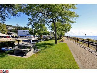 Photo 10: 14848 BEACHVIEW Avenue: White Rock Townhouse for sale (South Surrey White Rock)  : MLS®# F1223588