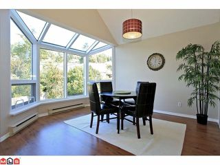 Photo 3: 14848 BEACHVIEW Avenue: White Rock Townhouse for sale (South Surrey White Rock)  : MLS®# F1223588