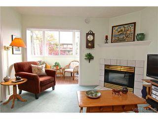 Photo 7: 307 2900 Orillia St in VICTORIA: SW Gorge Condo for sale (Saanich West)  : MLS®# 623055