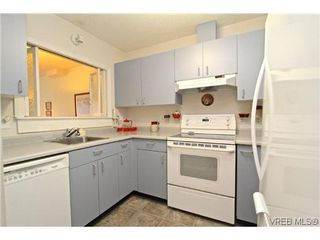 Photo 2: 307 2900 Orillia St in VICTORIA: SW Gorge Condo for sale (Saanich West)  : MLS®# 623055