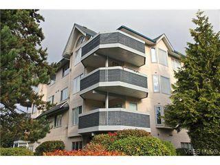 Photo 1: 307 2900 Orillia St in VICTORIA: SW Gorge Condo for sale (Saanich West)  : MLS®# 623055