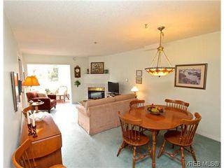 Photo 5: 307 2900 Orillia St in VICTORIA: SW Gorge Condo for sale (Saanich West)  : MLS®# 623055