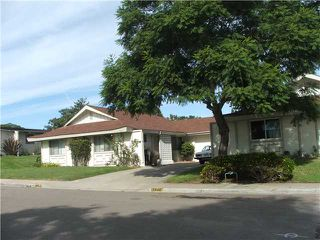 Photo 1: UNIVERSITY CITY Condo for sale : 3 bedrooms : 5844 Ferber Street in San Diego