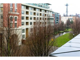 "Photo 9: 407 2181 W 12TH Avenue in Vancouver: Kitsilano Condo for sale in ""THE CARLINGS"" (Vancouver West)  : MLS®# V987441"