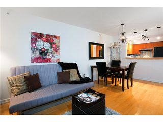 "Photo 4: 407 2181 W 12TH Avenue in Vancouver: Kitsilano Condo for sale in ""THE CARLINGS"" (Vancouver West)  : MLS®# V987441"