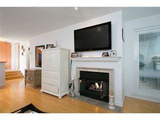 "Photo 3: 407 2181 W 12TH Avenue in Vancouver: Kitsilano Condo for sale in ""THE CARLINGS"" (Vancouver West)  : MLS®# V987441"