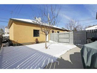 Photo 20: 2239 30 Street SW in CALGARY: Killarney Glengarry Residential Attached for sale (Calgary)  : MLS®# C3555962