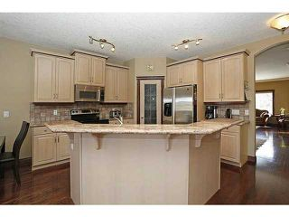 Photo 5: 2239 30 Street SW in CALGARY: Killarney Glengarry Residential Attached for sale (Calgary)  : MLS®# C3555962