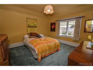 Photo 16: 723 Oliver Street in VICTORIA: OB South Oak Bay Single Family Detached for sale (Oak Bay)  : MLS®# 321026