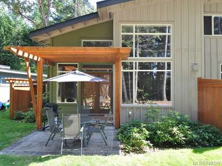 Photo 8: 61 1059 Tanglewood Pl in PARKSVILLE: PQ Parksville Row/Townhouse for sale (Parksville/Qualicum)  : MLS®# 639399