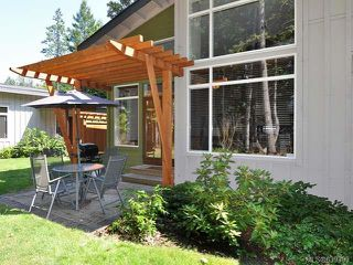 Photo 17: 61 1059 Tanglewood Pl in PARKSVILLE: PQ Parksville Row/Townhouse for sale (Parksville/Qualicum)  : MLS®# 639399