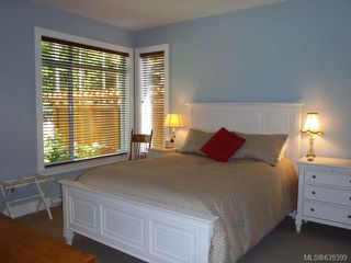 Photo 5: 61 1059 Tanglewood Pl in PARKSVILLE: PQ Parksville Row/Townhouse for sale (Parksville/Qualicum)  : MLS®# 639399