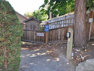 Photo 22: 61 1059 Tanglewood Pl in PARKSVILLE: PQ Parksville Row/Townhouse for sale (Parksville/Qualicum)  : MLS®# 639399