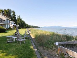 Photo 25: 61 1059 Tanglewood Pl in PARKSVILLE: PQ Parksville Row/Townhouse for sale (Parksville/Qualicum)  : MLS®# 639399