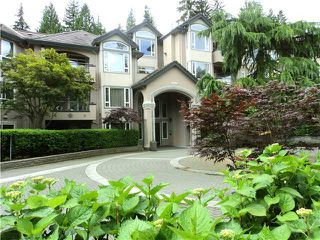 """Photo 1: 315 3280 PLATEAU Boulevard in Coquitlam: Westwood Plateau Condo for sale in """"THE CAMELBACK"""" : MLS®# V1010911"""