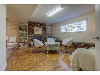 Photo 17: 1310 FRASER AV in Port Coquitlam: Birchland Manor House for sale : MLS®# V1024929