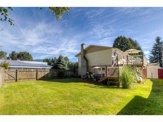 Photo 3: 1310 FRASER AV in Port Coquitlam: Birchland Manor House for sale : MLS®# V1024929