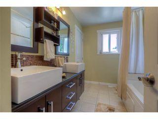 Photo 12: 1310 FRASER AV in Port Coquitlam: Birchland Manor House for sale : MLS®# V1024929
