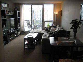 Photo 7: # 1101 1212 HOWE ST in Vancouver: Downtown VW Condo for sale (Vancouver West)  : MLS®# V892398