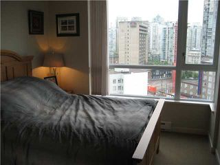 Photo 10: # 1101 1212 HOWE ST in Vancouver: Downtown VW Condo for sale (Vancouver West)  : MLS®# V892398