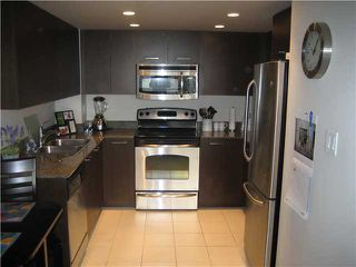Photo 9: # 1101 1212 HOWE ST in Vancouver: Downtown VW Condo for sale (Vancouver West)  : MLS®# V892398
