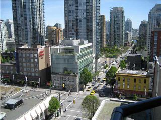 Photo 4: # 1101 1212 HOWE ST in Vancouver: Downtown VW Condo for sale (Vancouver West)  : MLS®# V892398