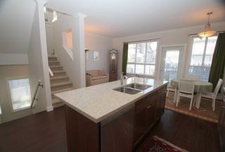 Photo 6: # 44 7848 170TH ST in Surrey: Fleetwood Tynehead Townhouse for sale : MLS®# F1421836