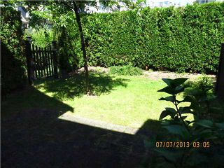 Photo 12: 6711 Prenter Street in Burnaby: Highgate Condo for sale (Burnaby South)  : MLS®# V1016255