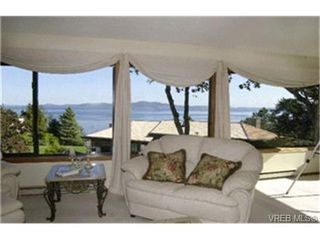 Photo 6: 2803 Arbutus Road in VICTORIA: SE Ten Mile Point Single Family Detached for sale (Saanich East)  : MLS®# 222158