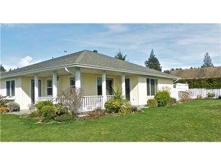 "Photo 3: 4790 TAMARACK Place in Sechelt: Sechelt District House for sale in ""DAVIS BAY"" (Sunshine Coast)  : MLS®# V1073655"