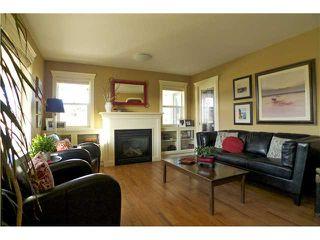 "Photo 4: 4790 TAMARACK Place in Sechelt: Sechelt District House for sale in ""DAVIS BAY"" (Sunshine Coast)  : MLS®# V1073655"