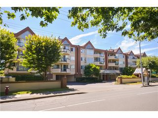 Main Photo: # 303 8600 LANSDOWNE RD in Richmond: Brighouse Condo for sale : MLS®# V1020109