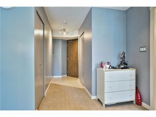 """Photo 6: 307 1212 HOWE Street in Vancouver: Downtown VW Condo for sale in """"1212 HOWE - MIDTOWN"""" (Vancouver West)  : MLS®# V1078871"""