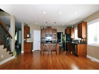 """Photo 7: 22834 FOREMAN Drive in Maple Ridge: Silver Valley House for sale in """"SILVER RIDGE"""" : MLS®# V1084092"""