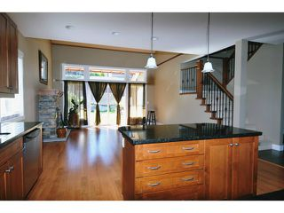 """Photo 10: 22834 FOREMAN Drive in Maple Ridge: Silver Valley House for sale in """"SILVER RIDGE"""" : MLS®# V1084092"""
