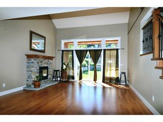"""Photo 4: 22834 FOREMAN Drive in Maple Ridge: Silver Valley House for sale in """"SILVER RIDGE"""" : MLS®# V1084092"""