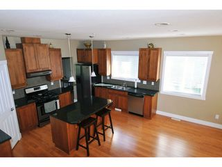 """Photo 9: 22834 FOREMAN Drive in Maple Ridge: Silver Valley House for sale in """"SILVER RIDGE"""" : MLS®# V1084092"""