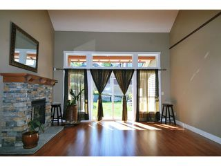 """Photo 12: 22834 FOREMAN Drive in Maple Ridge: Silver Valley House for sale in """"SILVER RIDGE"""" : MLS®# V1084092"""