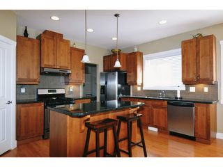 """Photo 8: 22834 FOREMAN Drive in Maple Ridge: Silver Valley House for sale in """"SILVER RIDGE"""" : MLS®# V1084092"""