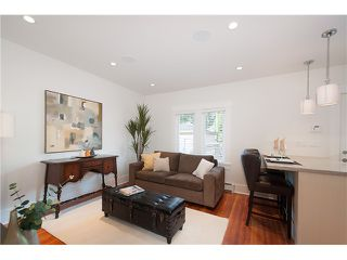 Photo 6: 3625 W 27TH AV in Vancouver: Dunbar House for sale (Vancouver West)  : MLS®# V1089317