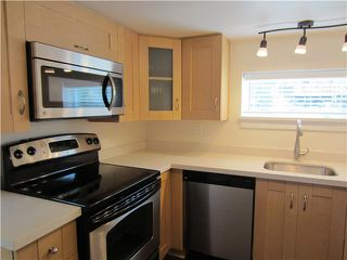 Photo 16: 3625 W 27TH AV in Vancouver: Dunbar House for sale (Vancouver West)  : MLS®# V1089317